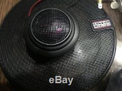 Rare Altec Lansing 5,25 Composant Voiture Haut-parleurs Stéréo Voix De La Route Audio
