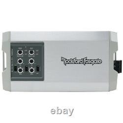 Rockford Fosgate Rzr14rc-stage3 Polaris Rzr Ride Command Stereo Audio System