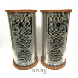 Rogers Jr150 Haut-parleurs Stéréo Audio Idéal