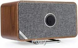Ruark Audio Mrx Wifi Haut-parleur Connecté Internet Sans Fil Bluetooth Radio Nouveau Royaume-uni