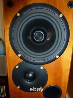 Ruark Icon Haut-parleurs Audiophiles-fantastic Sound