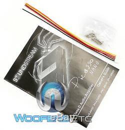 Soundstream Picasso Pn1.650d Nano Max Subwoofers Auto Moto Amplificateur