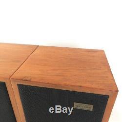 Spendor Ls3 / 5a-parleurs Stéréo Worldwide Shipping Ideal Audio