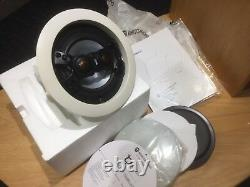 Surveiller Audio Radius S/fx Cipc Stereo Plafond Haut-parleur