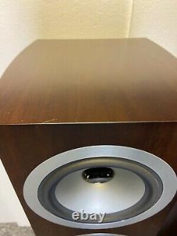 Tannoy Precision 6.2 Haut-parleurs Stéréo Idéal Audio