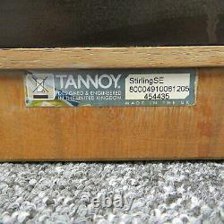 Tannoy Prestige Stirling Se Stereo Haut-parleurs Audio Idéal