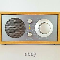 Tivoli Audio Henry Kloss Modèle Deux Am/fm Aux. Radio Stéréo + Haut-parleur De Prolongation