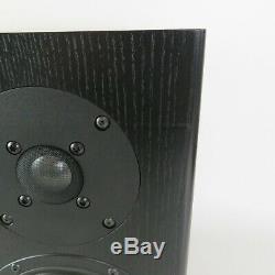 Totem Model-1 Signature Haut-parleurs Stéréo Idéal Audio