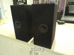 Vaf Dc-2 Compact Speaker X 2 Haut-parleurs Stéréo Étagère Ou Haut-parleurs Surround