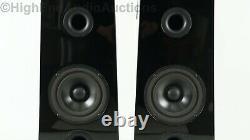 Verity Audio Tamino X3 Haut-parleurs Stéréo Audiophile Beautés