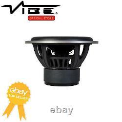 Vibe 10 400w Rms Premium Sound Quality Car Stereo Bass Sub Subwoofer Haut-parleur
