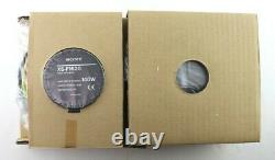 Vintage Sony Xs-f1620 6 1/2 2-way 140w 6,5 Auto Audio Stéréo Haut-parleurs Paire Nouveau