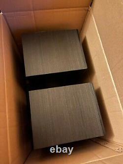 Wharfedale Diamond 220 Bookshelf Stereo Audio System 100with80ohms Haut-parleurs Filaires
