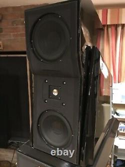 Wilson Audio Maxx Haut-parleurs De Référence
