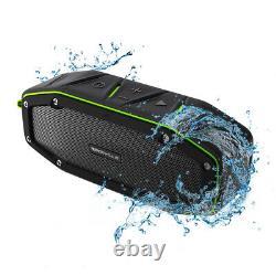 Xs Power Xp3000 3000w Power Cell Car Audio Batterie Système Stéréo+ Haut-parleur Gratuit